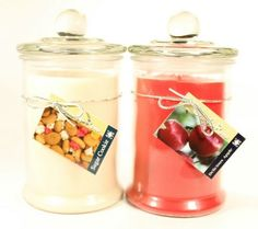 Bell A Roma Candles Scented Soy Are The Best Smelling Nose Down