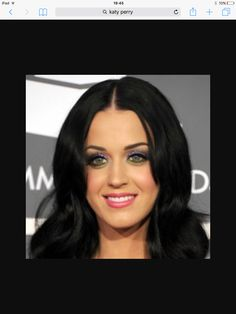 """Discover Katy Perry famous and rare quotes. Share Katy Perry quotations about songs, parents and writing. """"I love the Seahawks because of Russell [Wilson. Celebrity List, Celebrity Makeup, Celebrity Photos, Gi Joe, Katy Perry Biography, Katy Perry Body, I Kissed A Girl, Scorpio Woman, Girl Celebrities"""