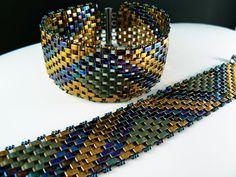 Amy's treasure: Half tila bracelet