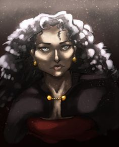 Mother Gothel Portrait Study by Kylie-Price on DeviantArt Tangled Mother Gothel, Rapunzel And Eugene, Circle Of Life, Love Movie, Monster Girl, Old Things, Random Things, Disney Villains, Disney Girls