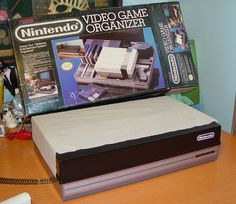 nintendo NES accessories - Buscar con Google Video Game Organization, Metroid, Gaming Setup, Entertainment System, Video Game Console, Arcade Games, Nintendo Consoles, Videos, Videogames