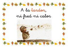 Foto: Lany, Classroom Organization, Valencia, Album, Frame, Sign, Infants, Planners, School