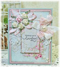 In My Little Korner: Wishing You a Lovely (Fri)Day...