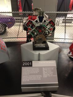 nascar engine Nascar Engine, Chrysler Museum, Engineering, Mechanical Engineering, Technology