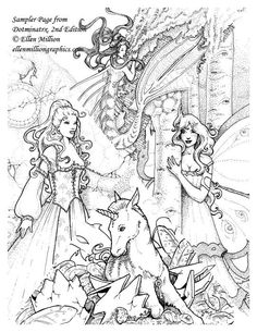 A Sampler Page From Dotminatrix By Ellen Million Click The Link For High