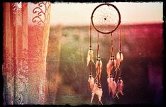 Dreamcatchers are traditional Native American amulets used to catch anddispel  nightmares. Their web-like interior is meant to allow ...