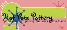 """I absolutely love Hot Pots!  Lets your """"inner artist"""" shine through ~ Very therapeutic and fun to boot!"""