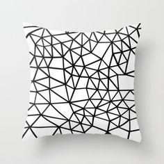 #segment #constellation #black #white #blackandwhite #projectm #graphic