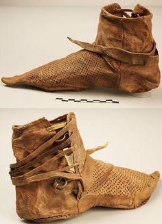 chaussures ajourées / estivaux / estivale