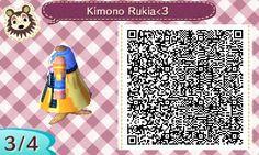 Kimono Rukia<3