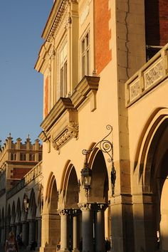 Krakow, Cracovie, Cracow