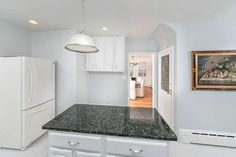 Real Estate Towson - Home For Sale with updated kitchen - granite counter tops - photo
