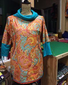 Qaspeq, Kuspuk, Atikluk – Welcome to the life of Sew Yupik