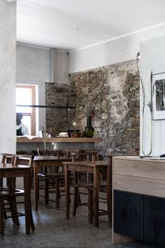 TypeO Journal — Between Us restaurant in Cape Town, South Africa Cape Town South Africa, Dining Table, Journal, Restaurants, Furniture, Home Decor, Diners, Homemade Home Decor, Decoration Home
