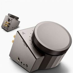 Support for various audio output options for Hi-Fi Audio Output added onto tech gadgets, product, product-design, High Tech Gadgets, Technology Gadgets, Cool Gadgets, Headphone Amp, Diy Speakers, Transistor Radio, Dj Equipment, Audio Headphones, Hifi Audio