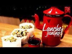 Lanche Junino - Carol Borghesi - YouTube