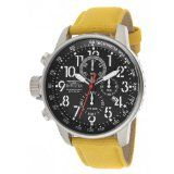 Invicta Men's 11518 I-Force Chronograph Black Dial Yellow Rifle Watch