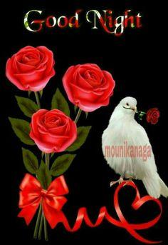 Good Night Angel, Good Night Sweet Dreams, Good Morning Good Night, Day For Night, Good Night Messages, Good Night Quotes, Good Nyt, Sunday Greetings, Love Heart Images