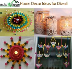 This Diwali decorate your home with these easy DIY Home Decor Ideas    #Homedecor #diwalidecoration #DIY    #25%OFF ON #HouseDesign |#HomePlan |#InteriorDesign |#HomeDesign |#FloorPlan |#ElevationDesign    Limited Period Offer. Hurry Up!! Missed call us +917312580780.    Or Visit -        #NavratriOffer #MakeMyHouse