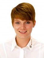 Hanna Gregorowitsch |  Bürokauffrau / Vorsorgeberaterin