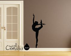 Hey, I found this really awesome Etsy listing at http://www.etsy.com/listing/95922808/ballerina-wall-decal-ballerina-wall