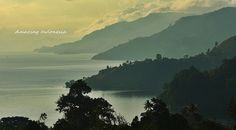 Prapat - Lake Toba - North Sumatera 3