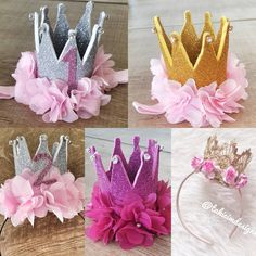 Ideas para Baby Shower Diy Girl Tutus 38 Ideas There are many of fascinating baby Diy Birthday Banner, Cool Birthday Cakes, 1st Birthday Parties, Birthday Decorations, Baby Shower Decorations, Girl Birthday, Themed Parties, Princess Theme, Baby Shower Princess
