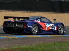 Pagani Zonda GR | Race Cars cz.3 | Pinterest | Pagani zonda, Vehicle