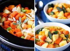 Root Vegetable Stew | 24 Dump Dinners You Can Make In A Crock Pot