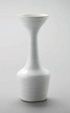 Lucie Rie  #ceramics #pottery  Carly Hollabaugh Ceramics (C)  August 26, 2013