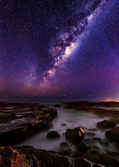 For one minute ~ walk outside ~ stand there in silence ~ look up at the sky ~ and contemplate just how amazing life is ༺♡༻