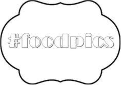 Armazém do Chef: #foodpics