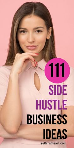 111 SIDE HUSTLE BUSI
