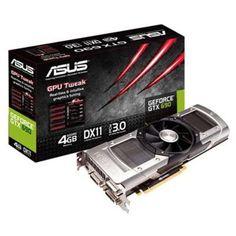 #Asus NVIDIA GeForce GTX690-4GD5    game changer...comment .. like ...  repin  :)     http://amzn.to/15zqnzs