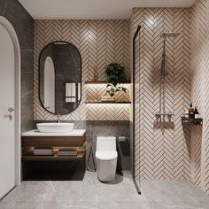 bathroom decor decor london decoration decor wallpaper and decor tiles decor pics bathroom decor decor for kids Washroom Design, Bathroom Tile Designs, Toilet Design, Bathroom Design Luxury, Modern Bathroom Design, Washroom Tiles, Small Bathroom Interior, Bathroom Vinyl, Décor Violet