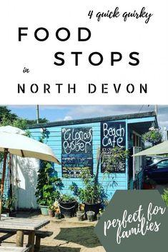 7 Of The Best Beaches in North Devon - The Family Freestylers Devon Beach, English Wine, Beach Shack, Beach Huts, Bristol Channel, Beach Cafe, Devon And Cornwall, North Devon, Rock Pools