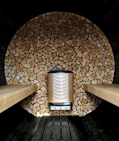 30+ Cozy Sauna Shower Combo Decorating Ideas - Page 7 of 32