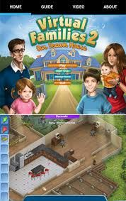 Virtual Families 2 Cheats Unlimited Money : virtual, families, cheats, unlimited, money, Virtual, Families, Android, Ideas, Families,, Cheats