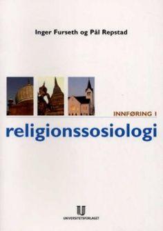 Innføring i religionssosiologi