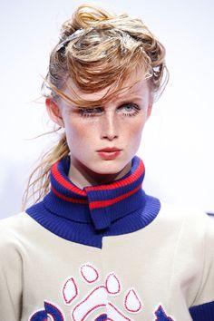 eunoias:  Marc Jacobs Spring/Summer 2016 | more fashion