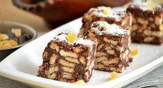 Vegan Recipes, Cheesecake, Good Food, Food And Drink, Desserts, Martha Stewart, Dessert Ideas, Sweets, Vegane Rezepte