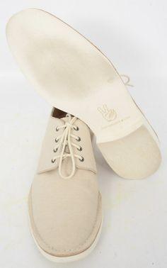 JOHN VARVATOS USA White Wingtip Brogue Oxford Shoes     Go Shopping! http://www.frieschskys.com/footwear     #frieschskys #mensfashion #fashion #mensstyle #style #moda #menswear #dapper #stylish #MadeInItaly #Italy #couture #highfashion #designer #shopping