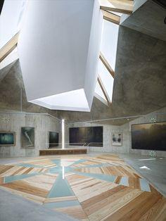 naf Architect & Design Inc | Mécénat ART PROJECT