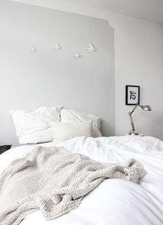 Aesence   Minimal Bedroom Ideas   White and minimal Bedroom Styling   Simplicity & Minimalism