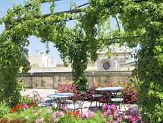 Hotel   Patria Palace Hotel Lecce