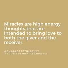 Life coaching, reiki healing and workshops! Miracle Quotes, The Giver, A Course In Miracles, High Energy, Reiki, Mindset, Coaching, How Are You Feeling, Healing