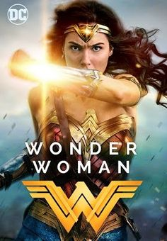 The action of this film is set during the Cold War in the Gal Gadot appears again as Diana and Chris Pine reappearing as Wonder Woman's love interest despite his apparent death in the first film. Poster Wonder Woman, Logo Wonder Woman, Wonder Woman Film, Wonder Women, Dc Movies, Movies To Watch, Good Movies, Movies Online, Movies And Tv Shows