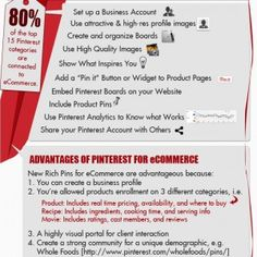Leverage Pinterest for eCommerce and SEO
