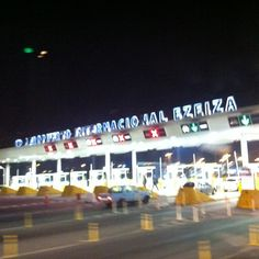 Aeropuerto Internacional de Ezeiza - Ministro Pistarini (EZE) en Ezeiza, Buenos Aires or (BUE)