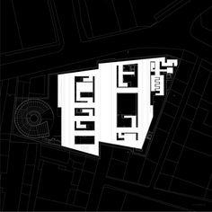 Sines Center for the Arts/Aires Mateus level -01 plan
